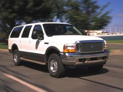 Новые запчасти Форд Эксершен, Недорогие новые запчасти ford excursion